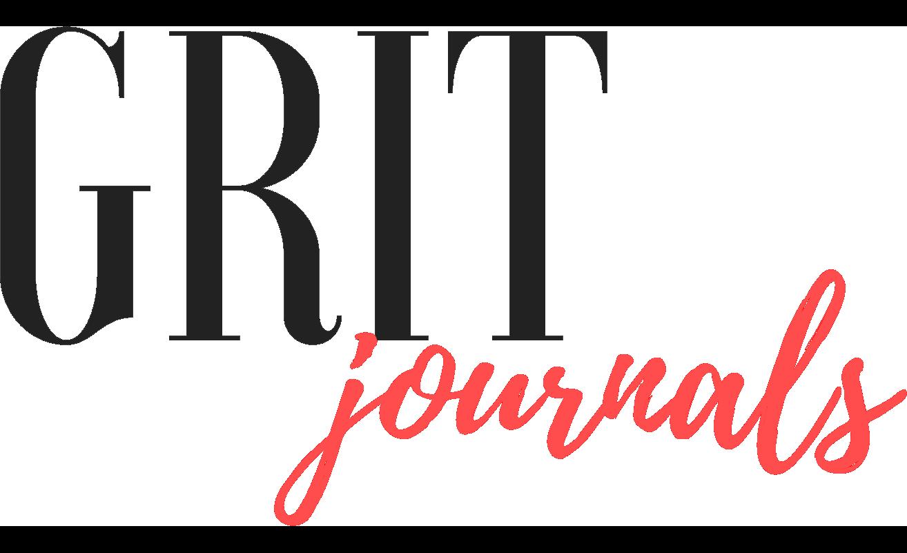 Grit Journals